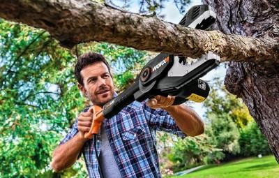 Сучкорезы для обрезки деревьев: 10 практических советов по выбору