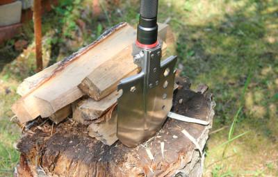 Многофункциональная лопата: как превратить работу на земельном участке в радость
