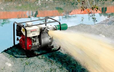 Бензиновая мотопомпа для грязной воды: особенности эксплуатации и обзор лучших моделей