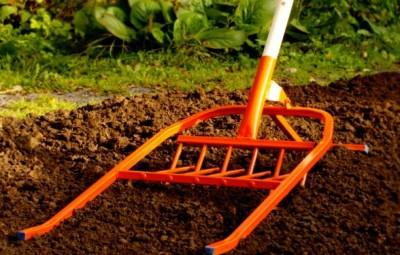 Чудо-лопата для копки земли – ухоженный огород без усилий!