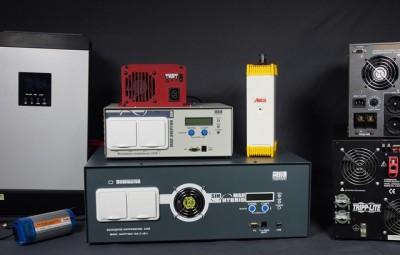 Применение электрических инверторов 12-220: обзор популярных моделей