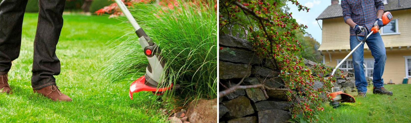 Лучшие аккумуляторные триммеры для травы: какие характеристики стоит учесть при выборе, рейтинг популярных моделей и как подобрать оптимальный инструмент для дачи