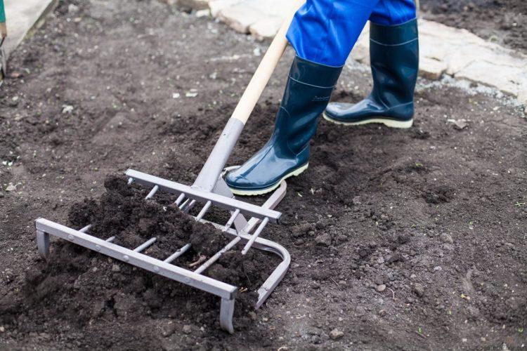 Чудо лопата культиватор помощник