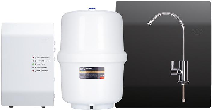 Фильтры для воды под мойку их виды и какой лучше