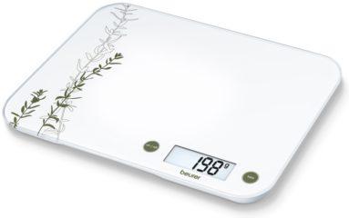 Электронные кухонные весы: какие лучше выбрать для дома