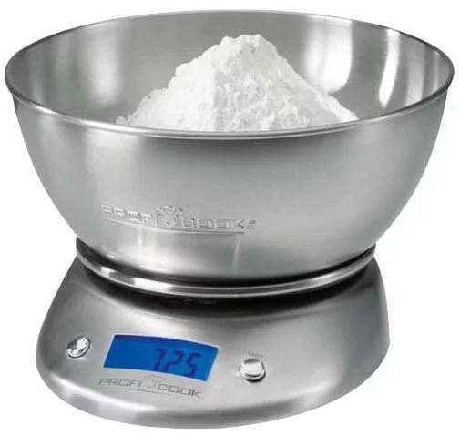 Принцип работы электронных весов