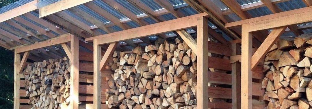Какие дрова лучше использовать
