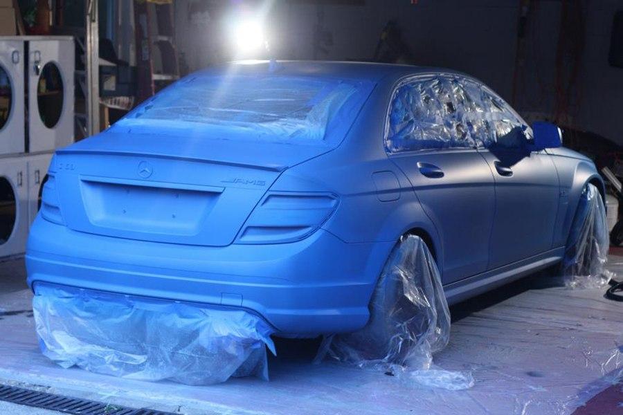 защитная покраска автомобильной техники;